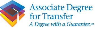 Associate Degree Transfer program logo