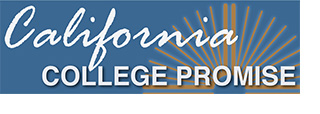 California Community College Promise logo